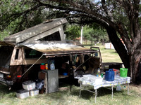 1984 Vanagon GL full camper